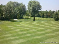 City Golf Center München - Golfrange Freimann