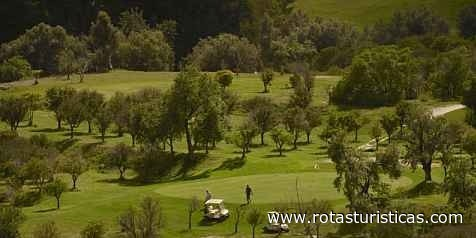 Cortijo Grande Club de Golf