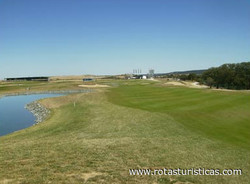 La Almarza Golf