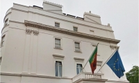 Embassy of Portugal in London