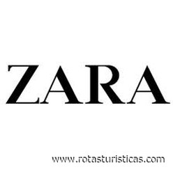 Zara Algarveshopping