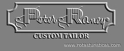 Peter Raney Custom Tailor