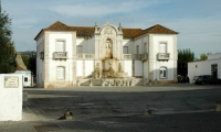 Palace of the Mitra (Loures)
