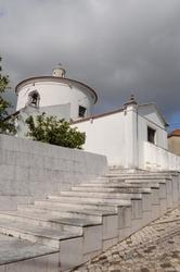 Chapel of St. Sebastian of Barcarena (Oeiras)