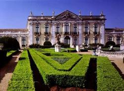 Palais royal de Queluz (Sintra)