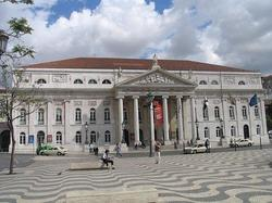 National Theater D. Maria II (Lisbon)