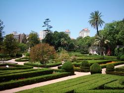Botanical Garden of Lisbon (Lisbon)