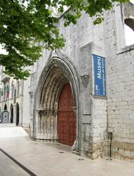 Archaeological Museum of Carmo (Lisbon)