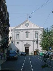 Church of São Roque (Lisbon)