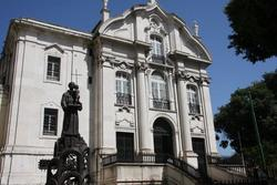 Church of Santo António de Lisboa (Lisbon)