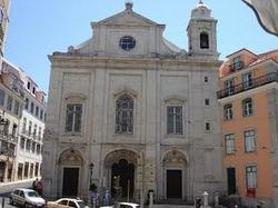 Church of the Madalena (Lisbon)