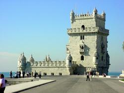 Belém Tower (Lisbon)
