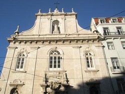 Our Lady of Loreto Church (Lisbon)