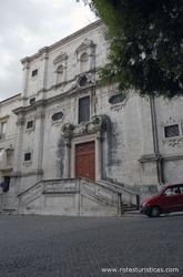 Child of God Church (Lisbon)