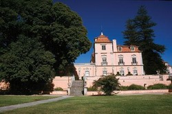 Palace of the Marquis of Pombal (Oeiras)